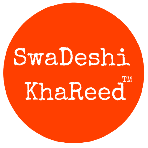 Swadesikhareeed.in best online shopping site for made in india items